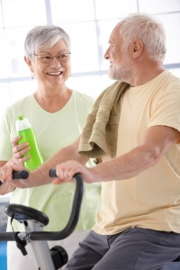 Wellness programs and fitness centers