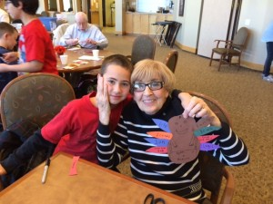 We are committed to enhancing the lives of our residents, every day in every way.