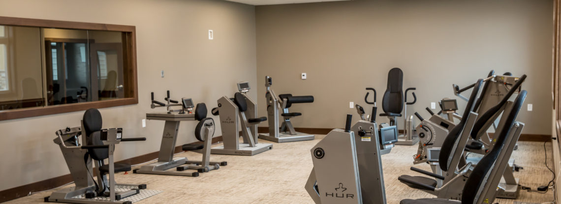 Eventide Fargo Wellness Center