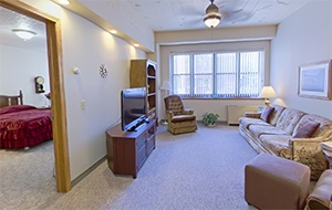 Eventide Fairmont Apartment Virtual Tour