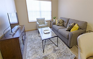 Eventide at Sheyenne Crossings Apartment Virtual Tour