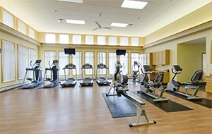 Eventide Heartland Fitness Virtual Tour