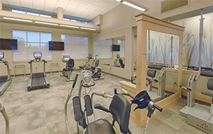 Eventide on Eighth Virtual Tour of Wellness