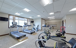 Eventide in Fargo Wellness Center