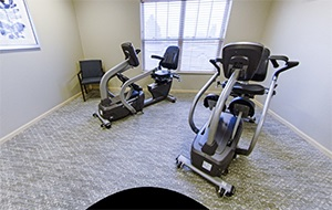 Eventide Jamestown Wellness Virtual Tour